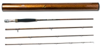 W&M Generation II  S-Curve Fly Rod 10' 7 wt image
